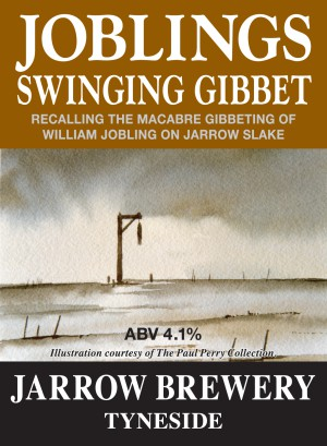Swinging Gibbet