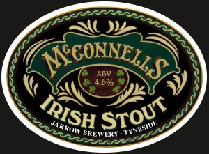McConnell's Irish Stout